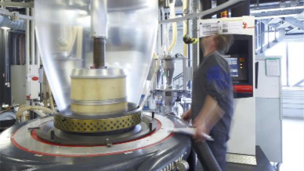 """Fachtagung zum Thema """"Technische Anwendung von coextrudierten Folien"""""""