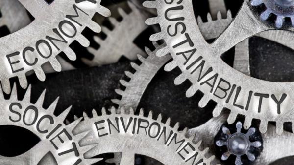 Nachhaltigkeit: Mensch-Umwelt-Kapital