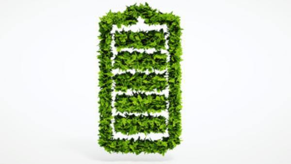 Wir sind nachhaltig