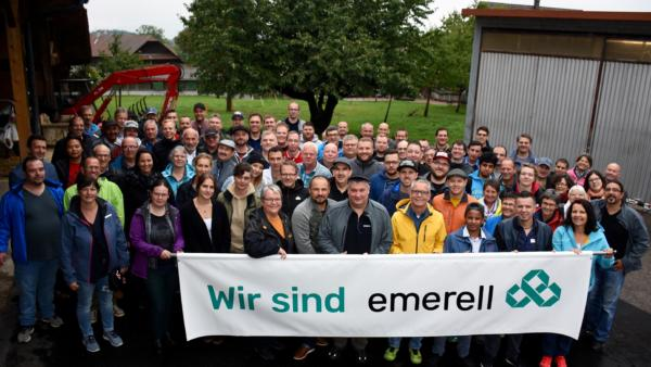 Emerell celebrates its ten-year anniversary