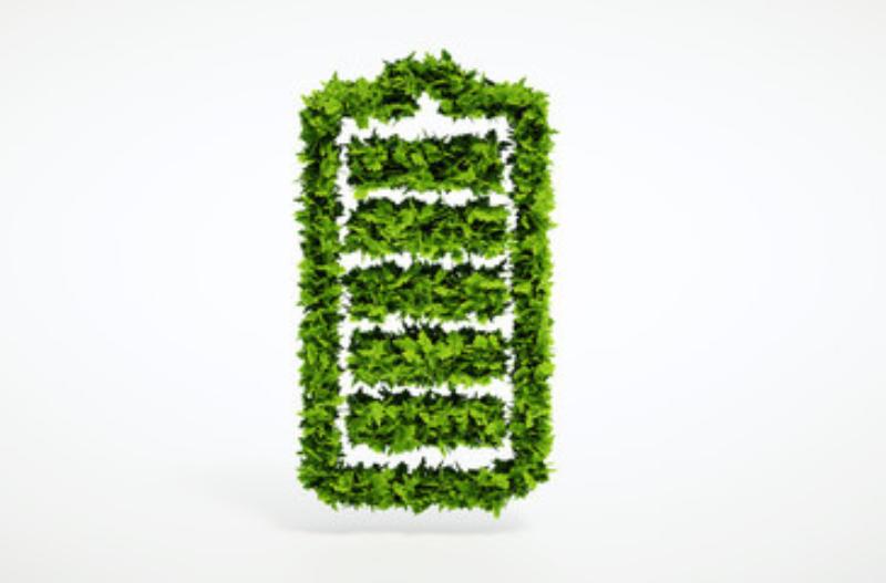 Nachhaltigkeit Batterie