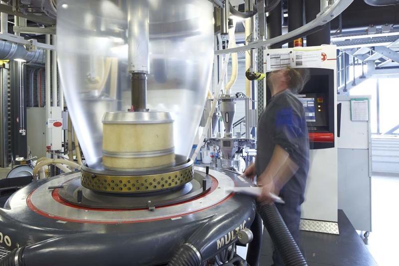 Technische Anwendungen von coextrudierten Folien